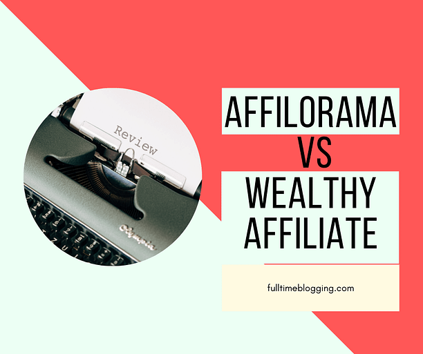 the affilorama or
