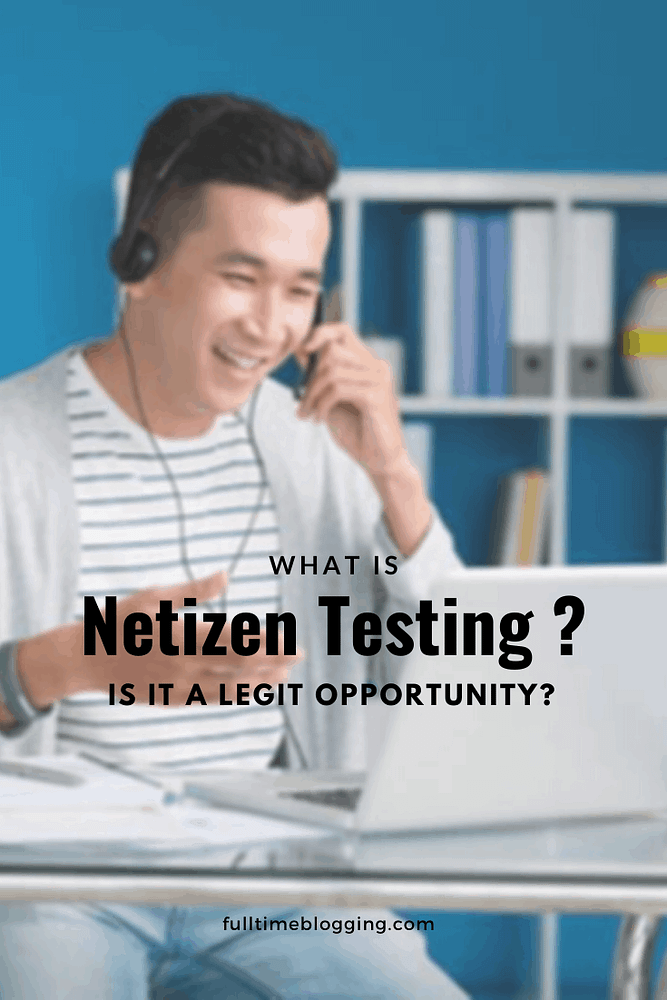 What Is Netizen Testing